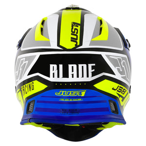 Just1 J38 MX Helmet Blade