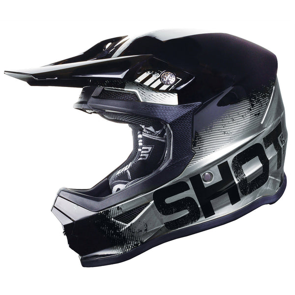 Shot Furious Coalition MX Helmet