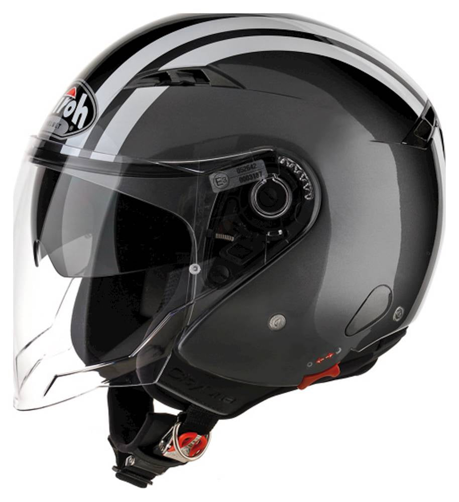 Airoh Helmet City One Jet