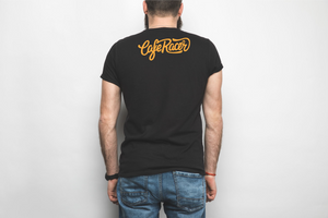 Cafe Racer Heavy Cotton T-Shirt