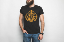 Load image into Gallery viewer, Cafe Racer Heavy Cotton T-Shirt