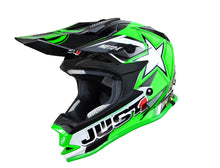 Load image into Gallery viewer, Just1 J32 Pro Kids ACU Gold MX Helmet