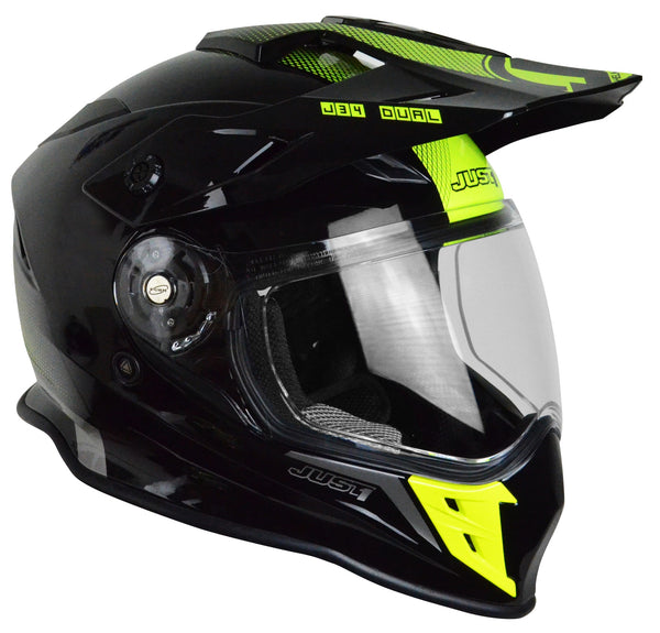 Just1 J34 Adventure Adults MX Helmet