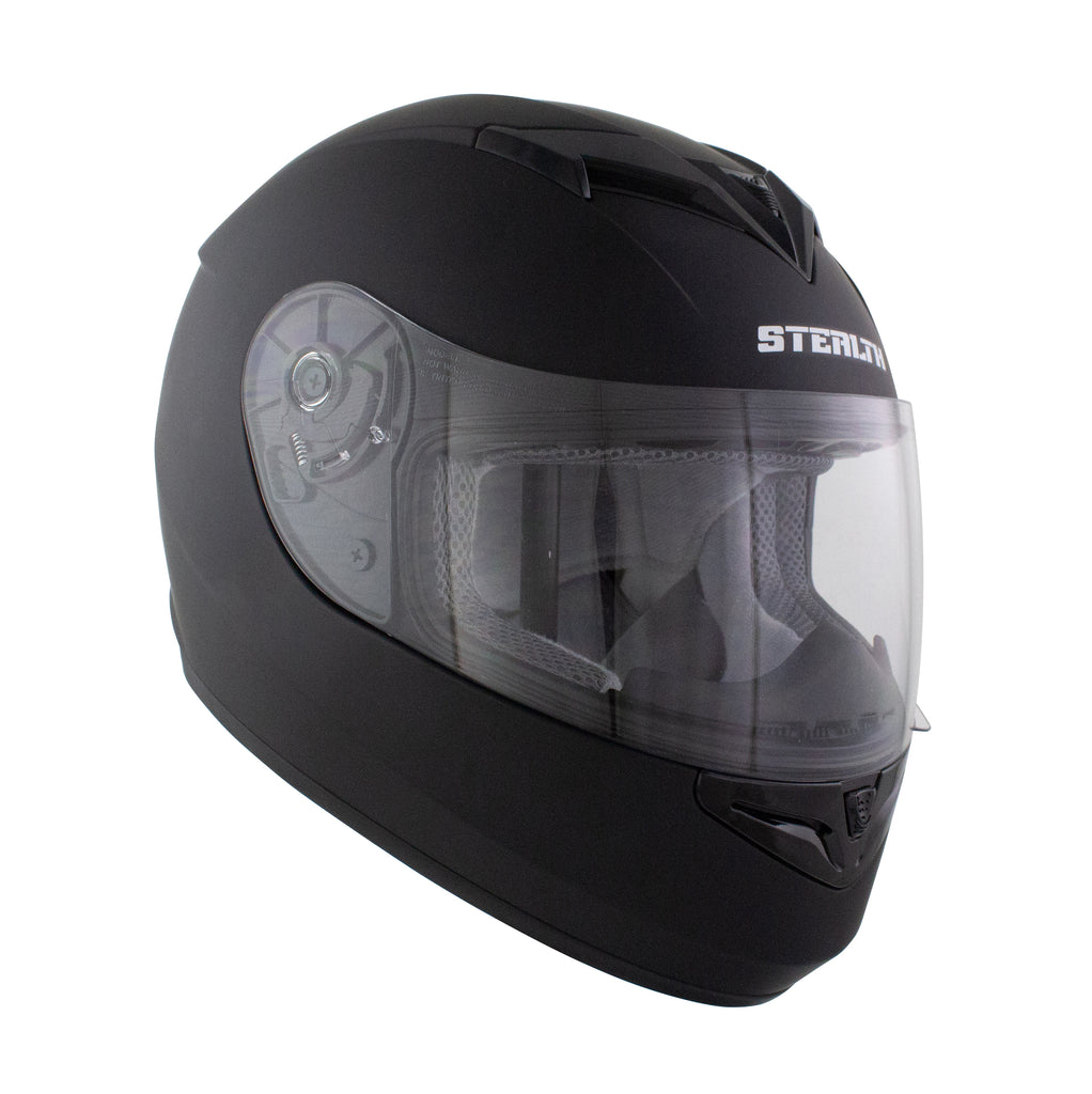 Stealth Full Face Helmet V121