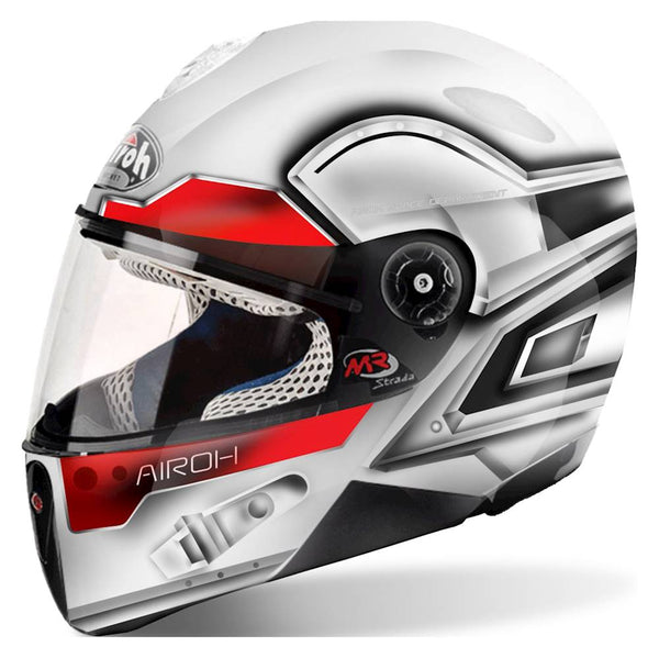 Airoh Helmet Mr Strada Full Face