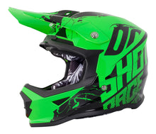 Load image into Gallery viewer, Shot Furious Venom MX Helmet