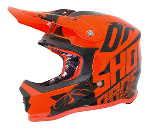 Shot Furious Venom MX Helmet