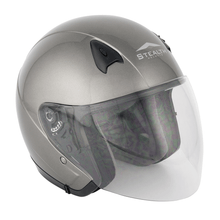 Load image into Gallery viewer, Stealth NT200 Adult Open Face Helmet
