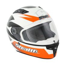 Load image into Gallery viewer, Stealth HD117 Adult Full Face Helmet