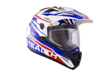 Load image into Gallery viewer, Stealth HD009 XC1 Adult Dual Sport Helmet