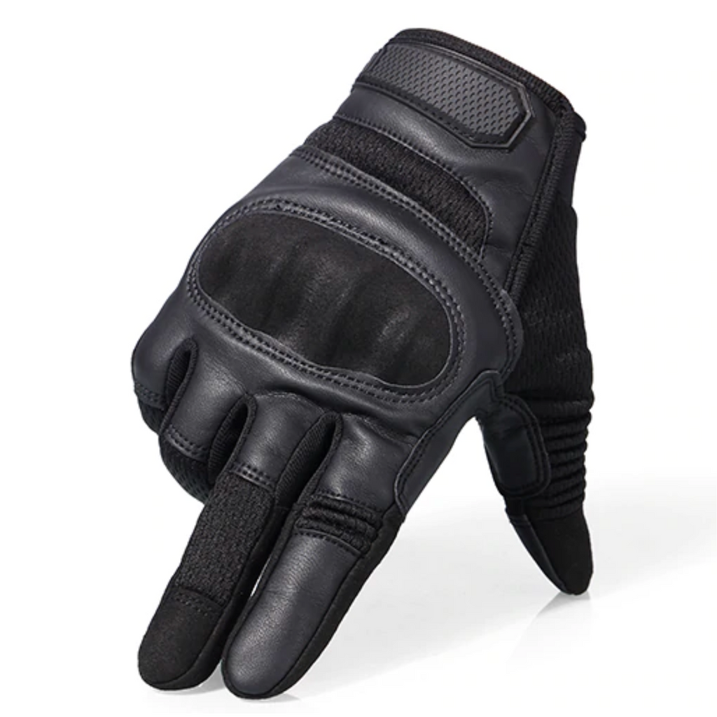 Touchscreen Motorbike Gloves
