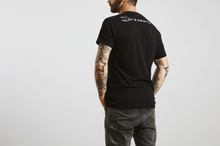 Load image into Gallery viewer, V Twin Heavy Cotton T-Shirt