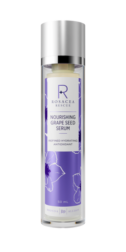 Nourishing Grape Seed Serum