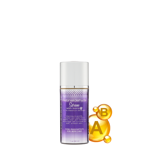 Retinaldehyde Serum