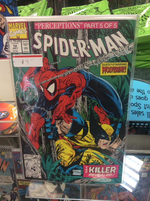 Spider-Man Back Issues (All Eras!)