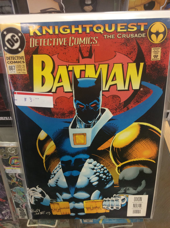 Batman Back Issues (All Eras!)