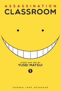 Assassination Classroom Gn Vol 01
