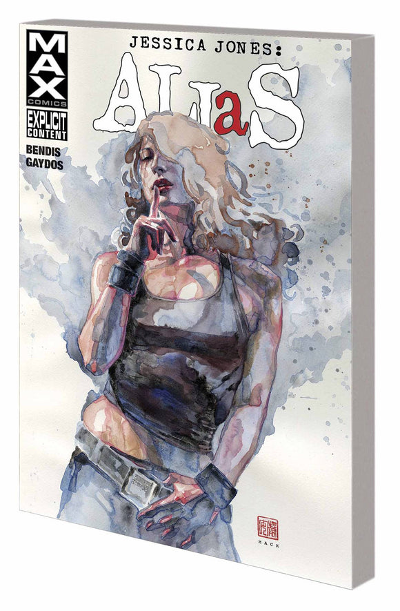 Jessica Jones Tp Alias Vol 03