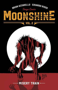 Moonshine Tp Vol 02