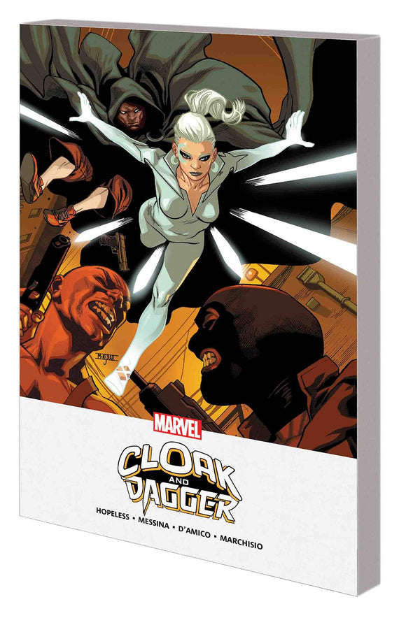 Cloak And Dagger Mpgn Tp Shades Of Gray