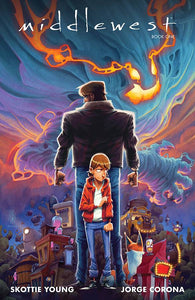 Middlewest Tp Book 01