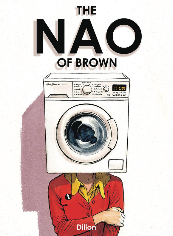 Nao Of Brown Sc Gn