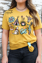 Load image into Gallery viewer, Yucca Valley Tee