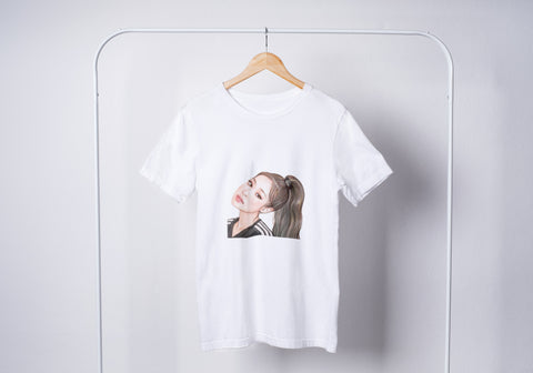 Jennie Unisex T-Shirt