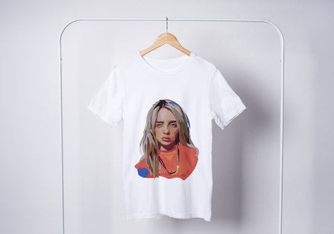 Billie Eilish Unisex T-Shirt