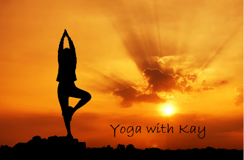 Yoga with Kay