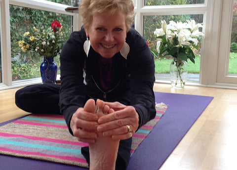 Yoga with Kay in Harrogate and Knaresborough