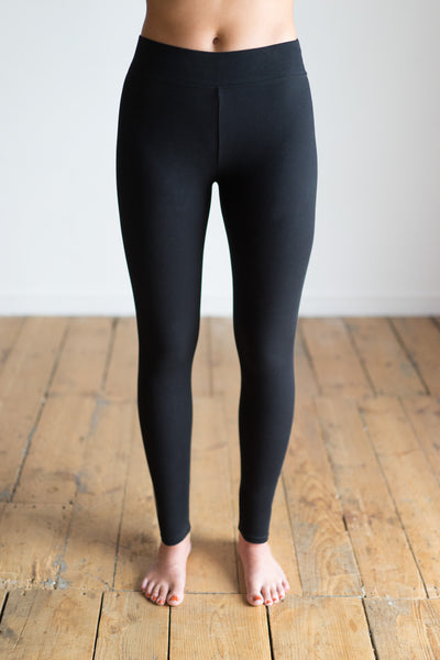 Best Black yoga leggings