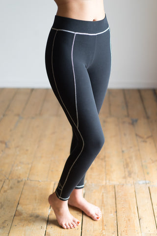Yoga leggings Black