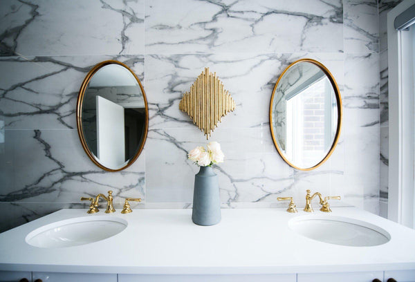 Tips For Decorating Bathrooms-Luzia