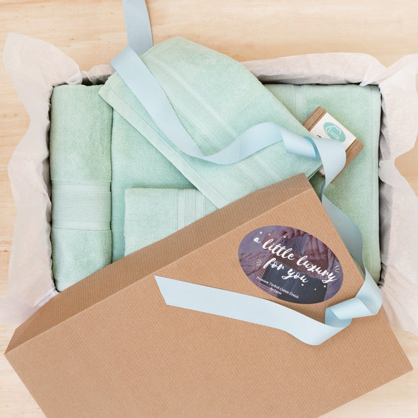Fresh Breeze Gift Set