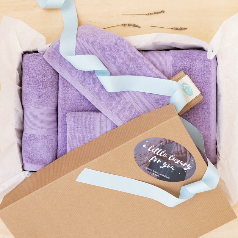 Lavender Fields of Provence Gift Set