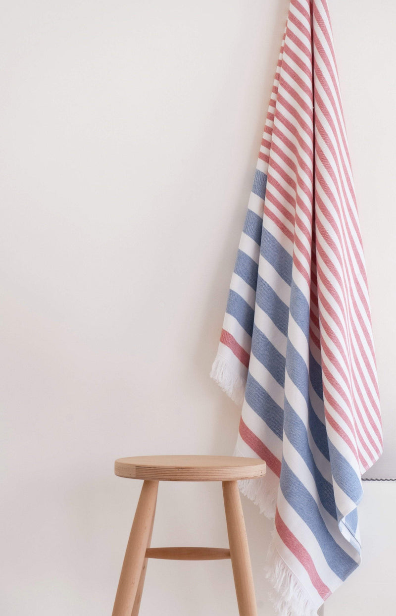 Tenedos Beach Towel Stylish