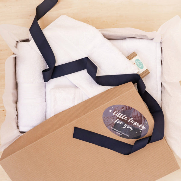 Pure Beginnings Gift Set