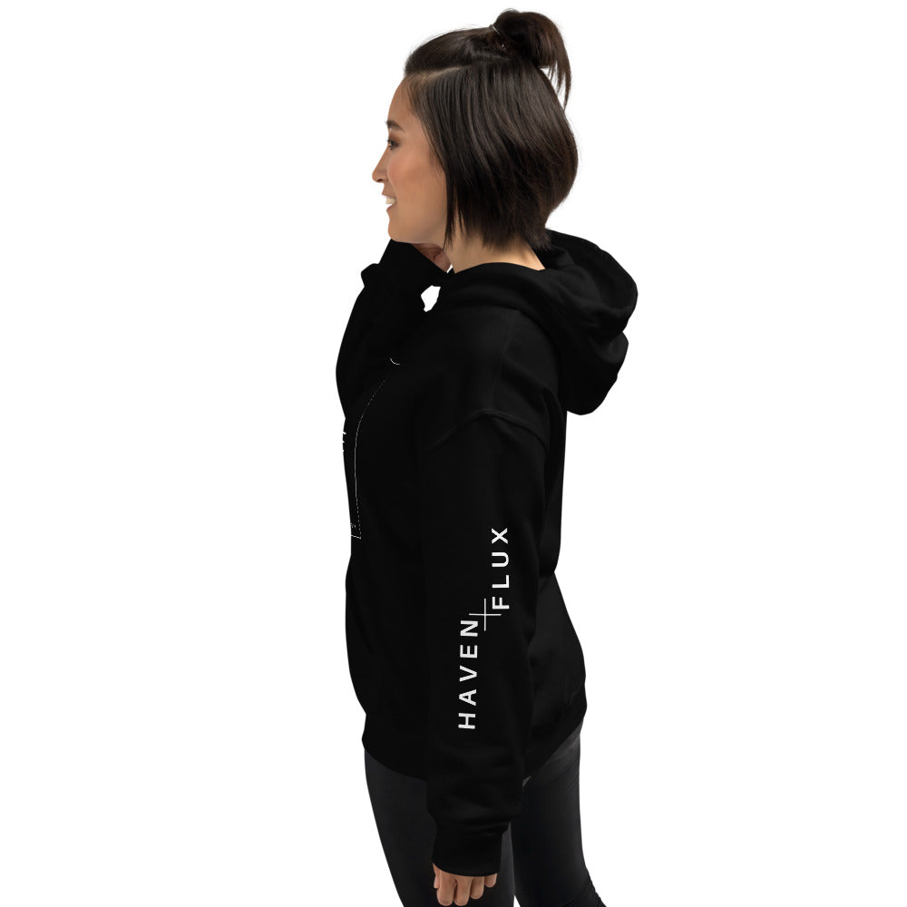 Load image into Gallery viewer, Haven + Flux Hoodie