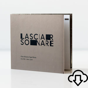 Lasciar Sonare (digital download)