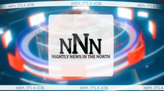 News from the North: April 8th, 2020