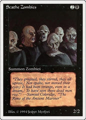Scathe Zombies [Summer Magic / Edgar] | North of Exile Games