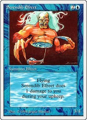 Serendib Efreet [Summer Magic / Edgar] | North of Exile Games