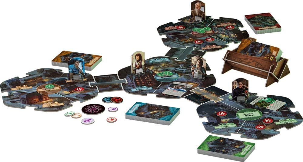 Arkham Horror (3rd edition) | North of Exile Games