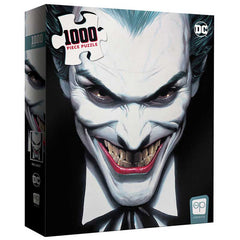 Puzzle - 1000 pcs - DC's The Joker | North of Exile Games