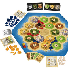 Catan (FR edition) | North of Exile Games