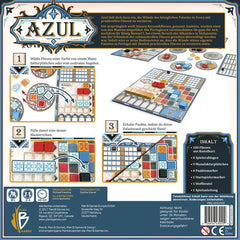 Azul | North of Exile Games
