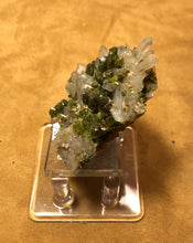 Load image into Gallery viewer, Epidote w/ Amethyst