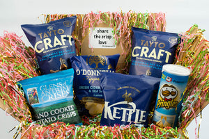 Salt & Vinegar Hamper