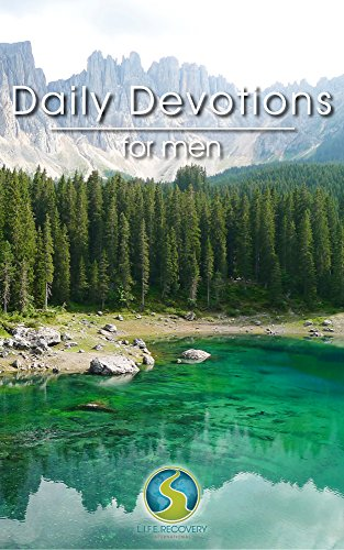 Daily Devotionals & Weekly Journey Map for Men